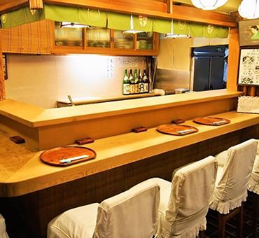 割烹寿司三栄
